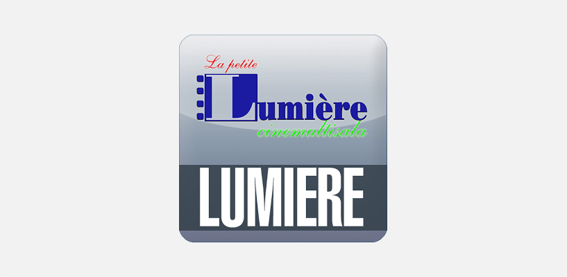 SR Cinema Lumiere